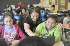 Howard County schools use filmmaking as classroom tool