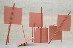 Pompadour 1963 Anthony Caro