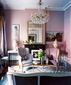 quarto rosa III