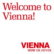 Visit Vienna- it's now or never! 6/1/2012 (image: vienna.info/en)