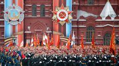 Setenta y dos años atrás, la Unión Soviética celebró la Victoria sobre la Alemania nazi. Desde entonces, el 9 de mayo se ha convertido en una de las fiestas más importantes de Rusia.