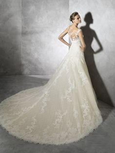 Robe de mariée – Pronovias – Tamia