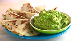 Dr. Travis Stork's Classic Guacamole Recipe | Rachael Ray Show