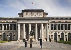 İspanya'nın Madrid şehrinde bulunan Prado Müzesi 46 milyar sterlinle altıncı sırada.
