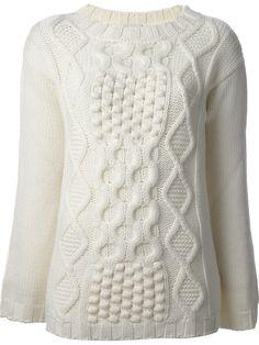 Moncler  Knit details ♦F&I♦