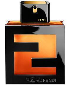 Fendi: Fan di Fendi, for men - 2014