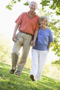 Stay Active And Ease The Fear Of Falling | Sunrise Senior Living