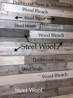 pallet projects Build Wood Pallet Wall- make new wood look old aged weathered distressed Pallet Furniture aged Build Distressed Pal Pallet wall weathered Wood Into The Woods, Diy Wooden Projects, Wooden Diy, Pallet Projects Signs, Diy Wooden Crafts, Barn Board Projects, Rustic Wood Crafts, Reclaimed Wood Projects, Repurposed Wood