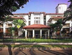 ARTOTEL Jakarta Indonesia