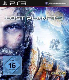 Lost Planet 3 - [PlayStation 3]: Amazon.de: Games