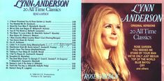Lynn Anderson Tribute - 3rd in Project Good Thoughts -