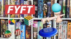 FYFT - využijte svůj volný čas   Chrudimka.cz Kendo, Monopoly