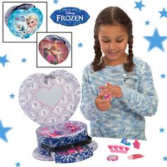 #Worth Melting for this Frozen beauty set