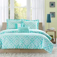 Intelligent Design Laurent Comforter Set   AllModern