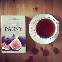 """Nie wyobrażam sobie dnia bez czekolady <3 Teraz zaczynam """"Zimowe panny"""" i mam nadzieję, że się nie zawiodę :)  A Wy co czytacie ?"""