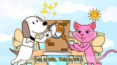 Good morning. - Good afternoon. - English song for Kids - Let's sing (Li...
