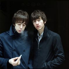 Last Shadow Puppets <3