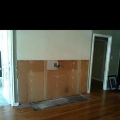Built in gone!!!