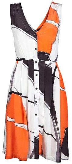 Picasso Dress