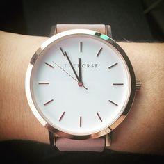 Boho dressy watch