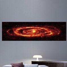 Andromeda Galaxy Poster Wall Mural