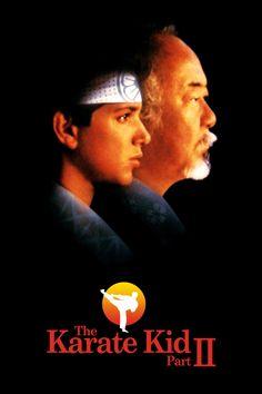The Karate Kid, Part II: