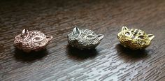 Cufflinks, Stud Earrings, Jewelry, Fashion, Moda, Jewlery, Jewerly, Fashion Styles, Stud Earring