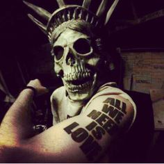 CANSERBERO says All we need is love