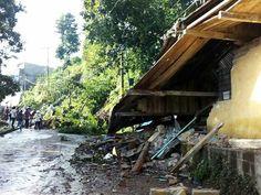 Suman 10 muertos por paso de Earl en Veracruz | El Puntero