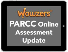 #PARCC info: Link to interactive ELA and Math PARCC Sample Items for Spring 2014 Field Test