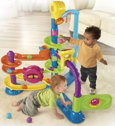 Amazon Fisher Price Cruise And Groove Ballapalooza Toys Games 1 Year Old