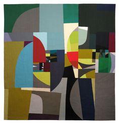 Elizabeth Brandt • Textiles + Art - Elizabeth Brandt Gallery