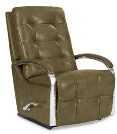 Impulse Reclina-Rocker® Recliner by La-Z-Boy