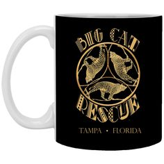 Just added this new Leopard TriAngle ... for you.  Woo Hoo! What do you think? http://catrescue.myshopify.com/products/leopard-triangle-big-cat-rescue-11-oz-mug?utm_campaign=social_autopilot&utm_source=pin&utm_medium=pin