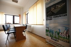 """Centrul rezidential pentru romi """"Romanii"""" - dezvoltarea si modernizarea infrastructurii serviciilor sociale din Baia Mare Beneficiar: UAT Municipiul Baia Mare Serviciul Public Asistență Socială Baia Mare în calitate de Beneficiar, a obținut o finanțare totală de 3.496.941,70 lei din care valoarea eligibilă: 2.628.870,85 lei, finanțare nerambursabilă și contribuția beneficiarului."""