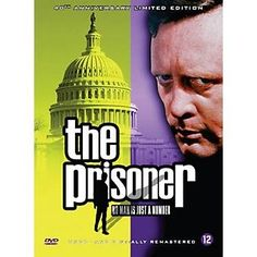 THE PRISONER (1967) - The Complete Collection: Amazon.co.uk: Patrick Mc Goohan, Angelo Muscat, George Markstein: Film & TV
