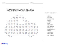Try our Geometry Smiley Face Word Search. Keep busy with our ...