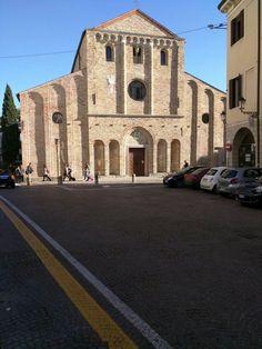 Chiesa di Santa Sofia, Padua - TripAdvisor