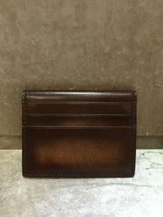 5eafbc995e79 Handcrafted leather card holders China suppliers