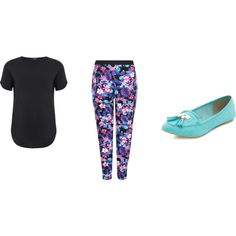 Untitled #200 by pandora26 on Polyvore