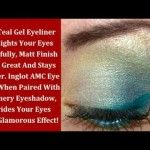 Cosmetic Products Review | Inglot Blue Eyeliner | Beauty, Fashion & Makeup -   This is a video blog about beauty, fashion and lifestyle. Created from our popular blog website http://www.cafe-pink.com . You can read the same review or article in text