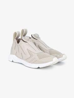 Reebok Classics White Eclypse Sneakers