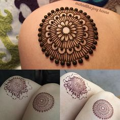 This is the stain results at full maturity. Circle Mehndi Designs, Henna Tattoo Designs Simple, Mehndi Designs Book, Finger Henna Designs, Simple Arabic Mehndi Designs, Mehndi Designs For Girls, Mehndi Designs For Beginners, Modern Mehndi Designs, Mehndi Designs For Fingers