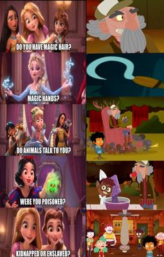 """theperfectnuclearfamily:""""NOW WE KNOW WHO'S THE REAL DISNEY PRINCESS OF CAMP CAMP IS (and ITS NOT DAVID)"""""""
