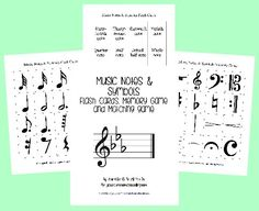 Music Note Symbol Free Music Notes & Symbols Printables Source by jacquelinetaeko No related posts. Music Note Symbol, Music Symbols, Singing Lessons, Music Lessons, Elementary Choir, Music For Kids, Cc Music, Music Worksheets, Reading Music