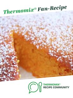 Recipe Clone of 30 Second Whole mandarin Cake by learn to make this recipe easily in your kitchen machine and discover other Thermomix recipes in Baking - sweet. Mandarine Recipes, Mandarin Cake, Sweet Recipes, Cake Recipes, Clone Recipe, Food N, Yummy Cakes, Mandarin Recipes Thermomix, Cooking Recipes