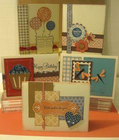 elemental cards http://evenmorescrapping.blogspot.com/