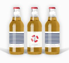 Malo Cider Packaging on Behance