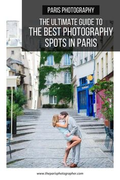 This article contains a list of the best photography spots in Paris. You will find here valuable tips about which place looks better at different times of the day and in different season. #parisphotographer #parisphotographers #photographerinparis #photographersparis #bestparisphotographer #photosessioninparis #photosessioninparis Paris Photography, Couple Photography, Amazing Photography, Stuff To Do, Things To Do, Good Things, Paris Tips, Girls Love Travel, Paris Restaurants