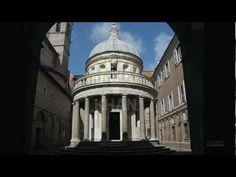 Donato Bramante, Tempietto, Rome. Link download: http://www.getlinkyoutube.com/watch?v=QXIXA4_5ehw